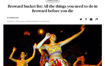 Broward bucket list: All the things you need to do in Broward before you die